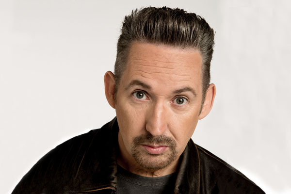 Harland williams car carousel