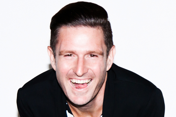 Wil anderson car carousel