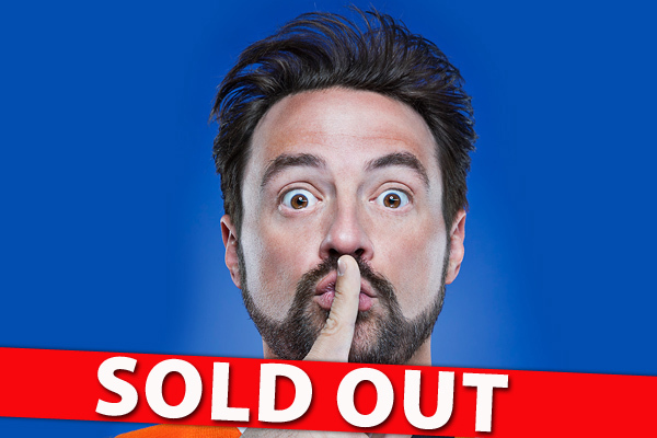 Kevin smith soldout car carousel