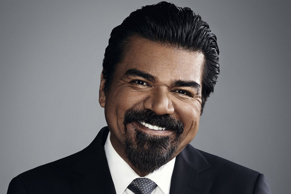 Georgelopez car carousel