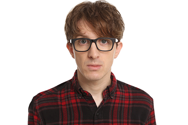 James veitch car carousel
