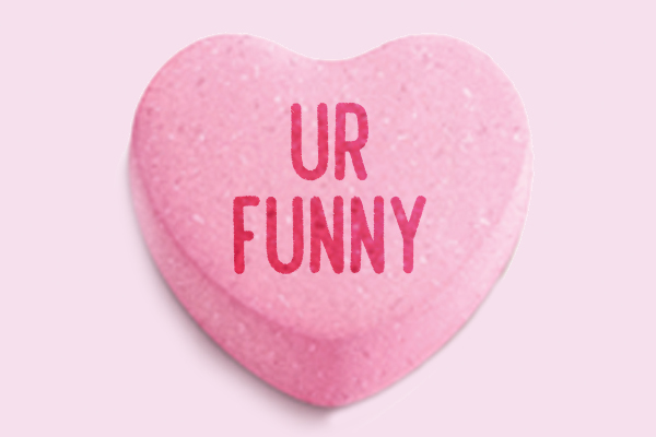 Valentine\'s Day with Todd Glass | Comedy Works
