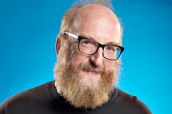 Brianposehn car carousel
