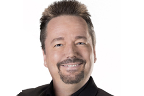 Terry fator roy orbison