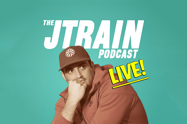 Jtrainpodcast car carousel