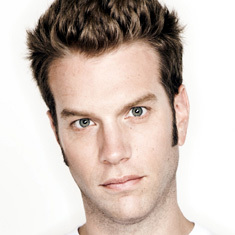 Anthony Jeselnik at The Newman Center
