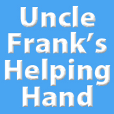 Uncle Frank's Helping Hand Benefit