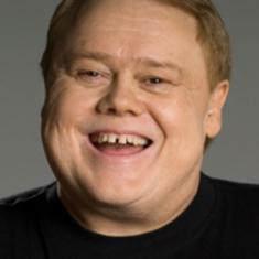 Louie Anderson – Comedian