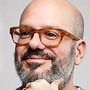 David Cross at The Lincoln Center