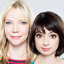 Garfunkel & Oates with Kyle Kinane and Cameron Esposito at Paramount Theatre