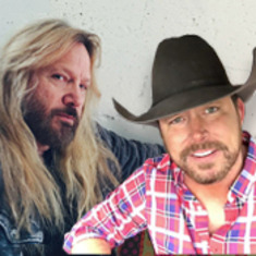 Steve 'Mudflap' McGrew & Chad Prather