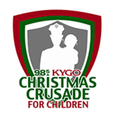 Comedy Christmas Crusade  for Children