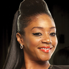 Tiffany Haddish at Paramount Theatre