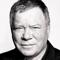 William Shatner at Paramount Theatre