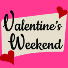 Valentine's Weekend with Nick Guerra