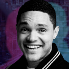 Trevor Noah at Red Rocks