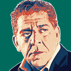 Joey Diaz  at Paramount Theatre