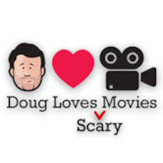 Doug Loves Scary Movies Live Podcast