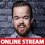 VIRTUAL EVENT: Brad Williams